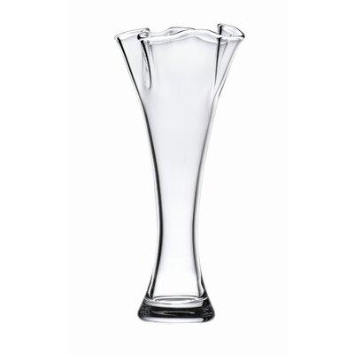 Lenox Organics Ruffle Medium Cylinder Vase