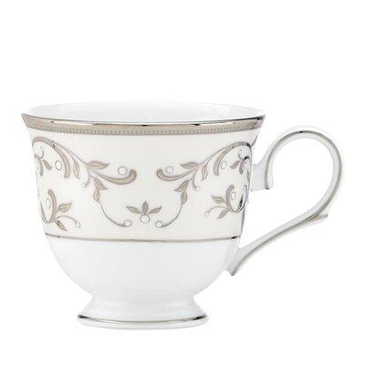 Lenox Opal Innocence Silver Footed Tea Cup