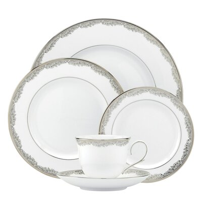 Bloomfield 5 Piece Place Setting by Lenox