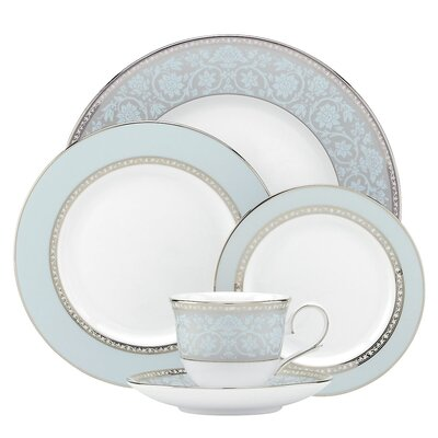 Westmore 5 Piece Place Setting Set by Lenox