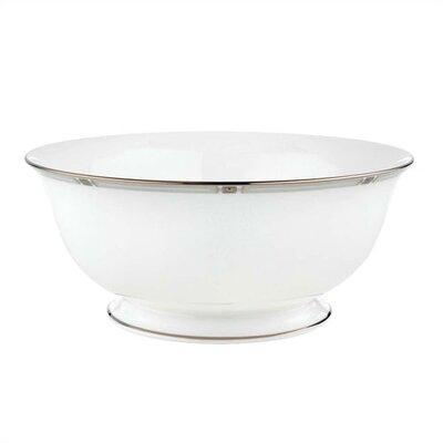 Lenox Westerly Platinum Serving Bowl