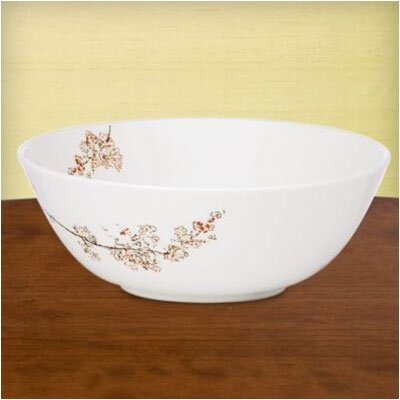 Lenox Chirp Serving Bowl