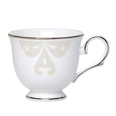 Lenox Opal Innocence 6 oz. Scroll Teacup