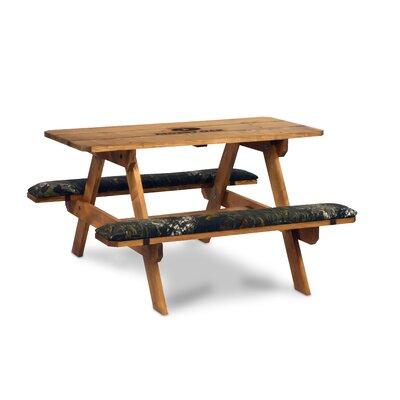 Kids Picnic Table by Mossy Oak