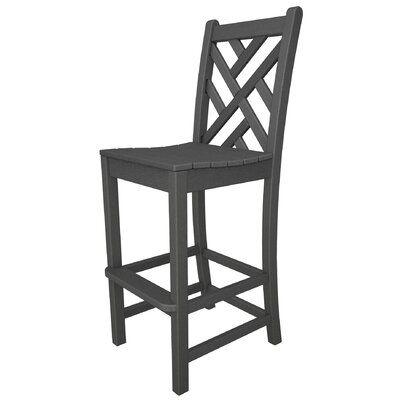 """POLYWOOD® Chippendale 30"""" Bar Stool"""