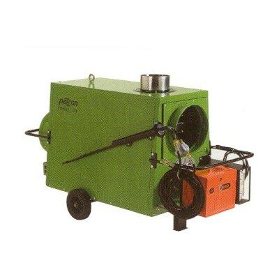 Climat Series 193,000 BTU Portable Forced Air Utility Heater by Patron