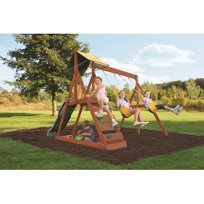 Sunview II Swing Set Product Photo