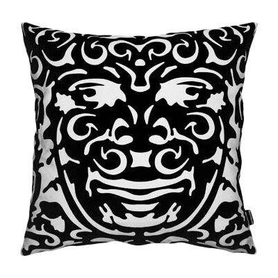 notNeutral Triton Cotton Throw Pillow