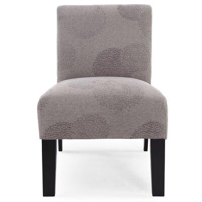 Dhi Deco Sunflower Slipper Chair Amp Reviews Wayfair