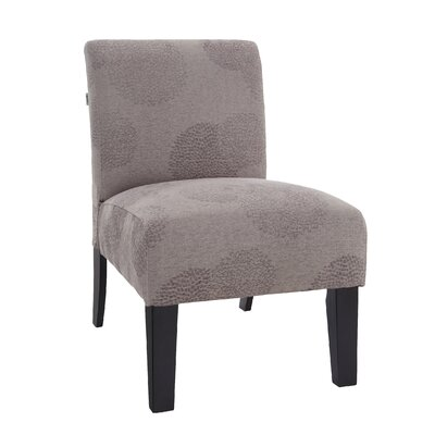 Dhi Deco Sunflower Slipper Chair