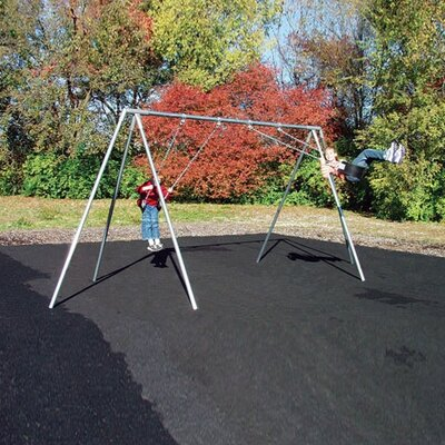 SportsPlay Primary Tripod Swing Set
