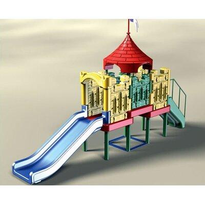 SportsPlay Castle Fun Center 3
