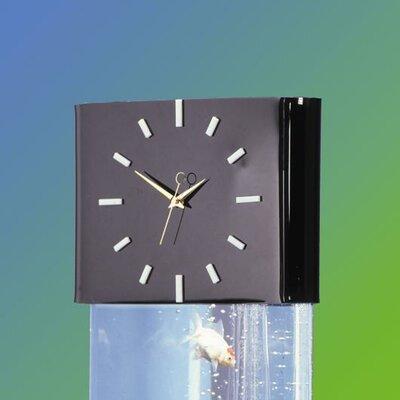 Aqua Clock Header Aquarium Stand by Midwest Tropical Fountain