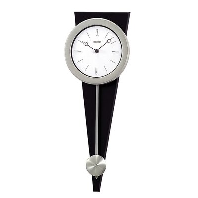 Pendulum Wall Clock by Seiko