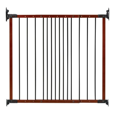 Designer Angle Mount Safeway Gate by KidCo