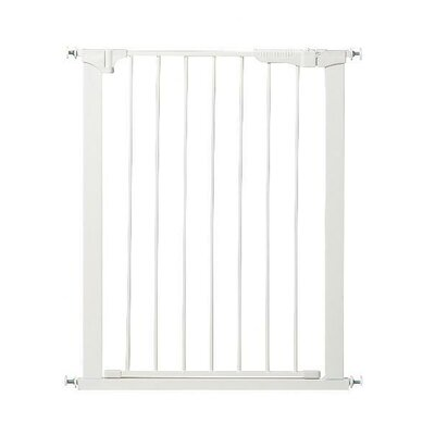 Extra Tall and Wide Auto Close Gateway Gate by KidCo