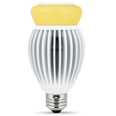 FeitElectric 22W Yellow 120-Volt (3000K) LED Light Bulb