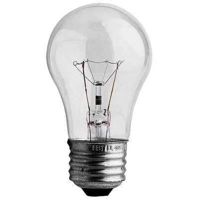 FeitElectric 40W 130-Volt Incandescent Light Bulb (Pack of 4)