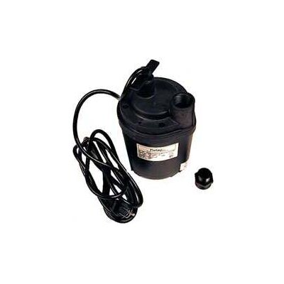 1/6 HP Tempest Utility Submersible Pump by Flotec