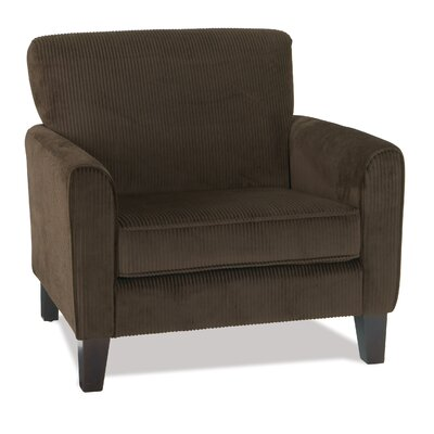 Arm Chair by Alcott Hill