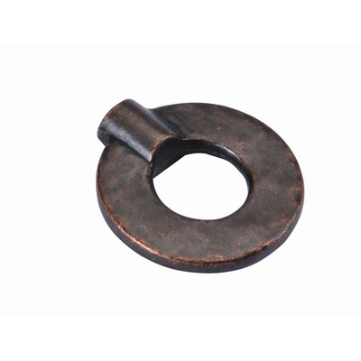 Hickory Hardware Rustic Ring Pull