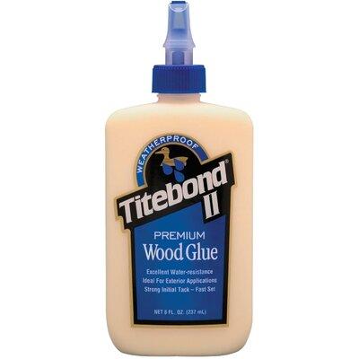 Titebond Titebond® II Wood Glue