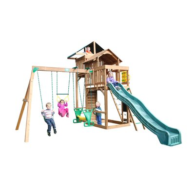 Auburn Hills Swing Set Product Photo