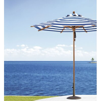 9' Original Octagon Market Umbrella by Greencorner