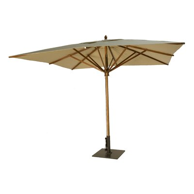 10' Original Market Umbrella by Greencorner