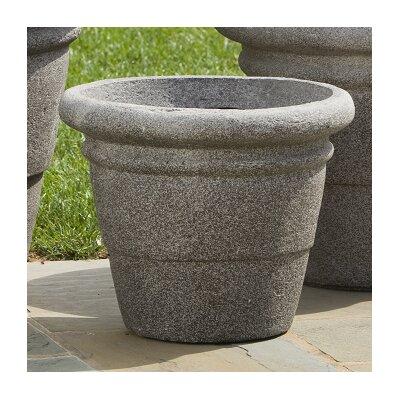 Alfresco Home Round Pot Planter