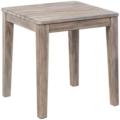 Cornwall Side Table by Alfresco Home