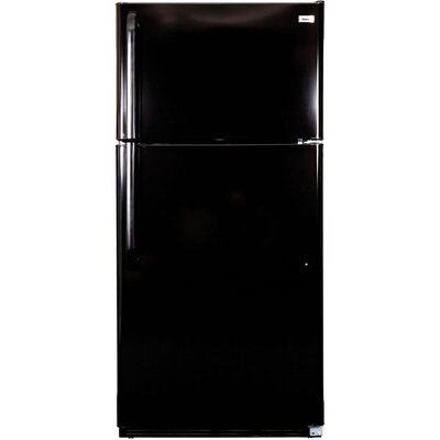 20.6 cu. ft. Top Freezer Refrigerator with Frost-Free Freezer Product Photo