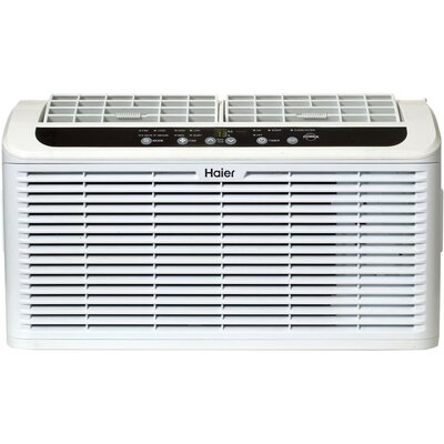 Serenity Series 6050 BTU Window Air Conditioner with LED Remote Control Product Photo