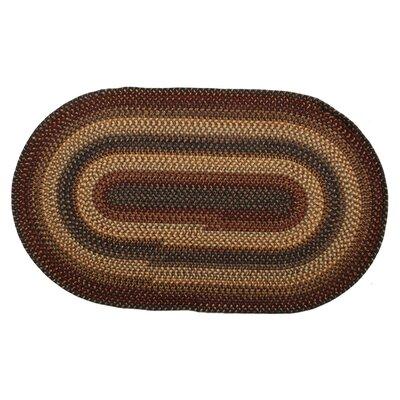 Homespice Decor Wool Cambridge Area Rug
