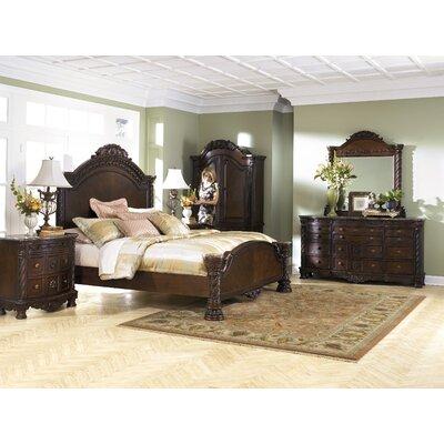 Signature Design By Ashley North Shore Panel Customizable Bedroom Set Reviews Wayfair