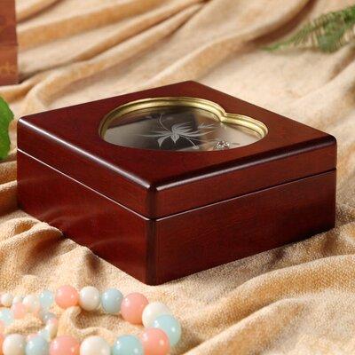 Wildon Home ® Love Me Jewelry Box