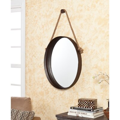 Bolivar Decorative Wall Mirror by Wildon Home ®