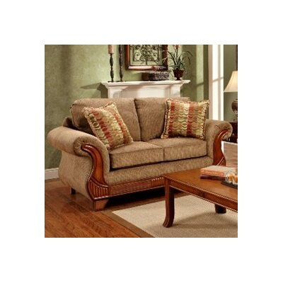 Theron Loveseat by Wildon Home ®