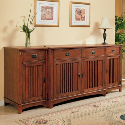 Akron TV Stand by Wildon Home ®