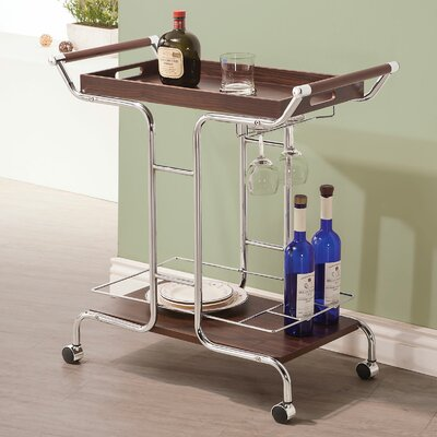 ARTERIORS Home Connaught Serving Cart Amp Reviews