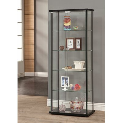 Curio Cabinet by Wildon Home ®