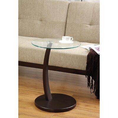 San Saba End Table by Wildon Home ®