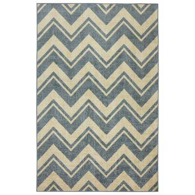Blue Area Rug by Wildon Home ®