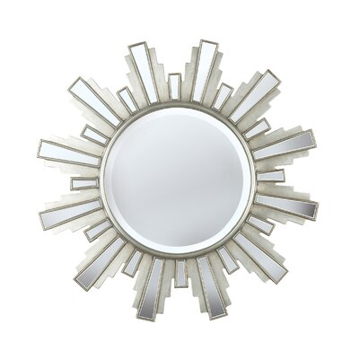 Francisco Wall Mirror by Wildon Home ®