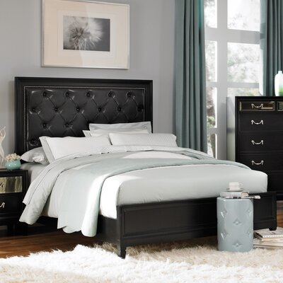 Devine Panel Bed by Wildon Home ®