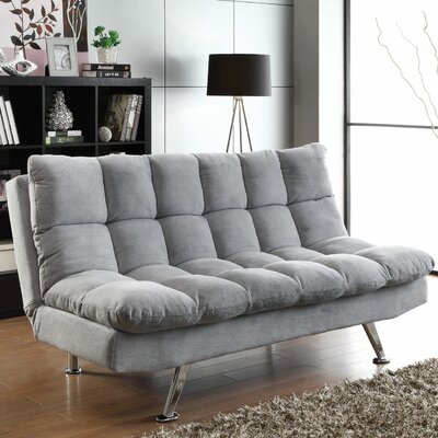 Convertible Sofa in Light Grey by Wildon Home ®