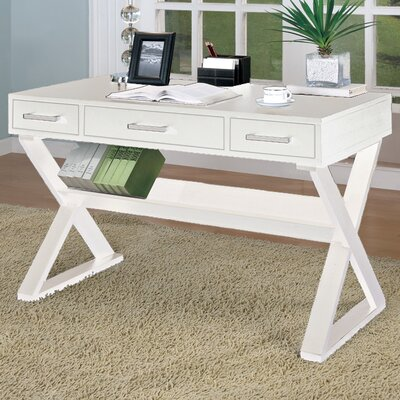 Bicknell Writing Desk by Wildon Home ®