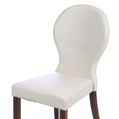 Wildon Home ® Shapleigh Parsons Chair