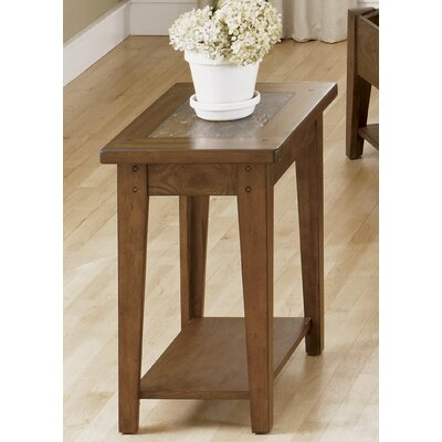 Hearthstone II Occasional Chairside Table by Wildon Home ®