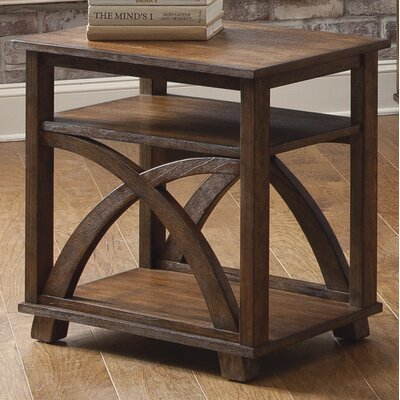 Chesapeake Occasional Chairside Table by Wildon Home ®